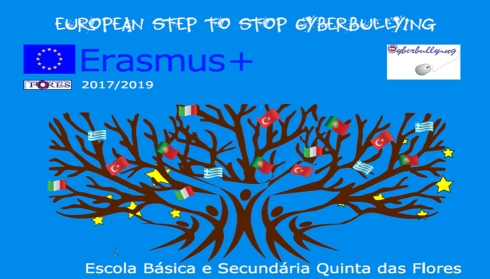 Intercâmbio no âmbito do programa Erasmus+