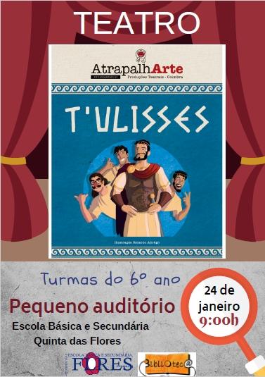 Teatro T´Ulisses