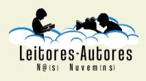 Projeto Leitores-Autores nas Nuvens